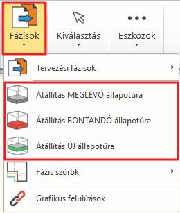 fázis opció)